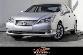 lexus es 350 true price 2010 lexus es 350 stock 394673 for sale near marietta ga ga