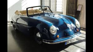 porsche 356 cabriolet porsche 356 cabriolet