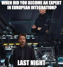 Meme Expert - when did you become an expert meme generator imgflip