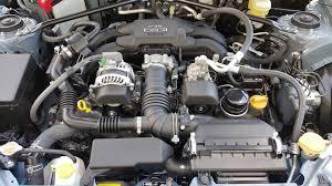 subaru brz boxer engine 2016 subaru brz series hyperblue motor1 com photos