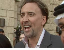 Nicolas Cage Face Meme - nicolas cage hilariously steals the spotlight in kazakhstan tmz com