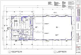 horse barn layouts floor plans tryon series