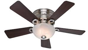 Low Profile Ceiling Fans With Lights And Remote by Ceiling Fans With Lights 87 Awesome Flush Mount Fan Light And