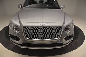 bentley 2018 2018 bentley bentayga onyx stock b1256 for sale near greenwich