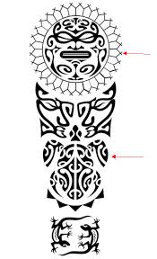 maori tattoo symbols meanings iskanje google tatoosleeve