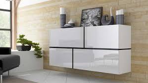 designer kommoden hochglanz sideboard design für dekorative und funktionale