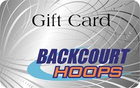 1000 gift card backcourt hoops gift card backcourt hoops