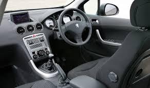 peugeot partner 2008 interior peugeot 308 sw review 2008 2014 parkers