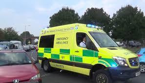 mercedes road service midlands ambulance service 4x4 road emergency a flickr