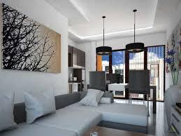 desain interior desain interior rumah 1 lantai