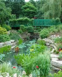 Overland Park Botanical Garden Overland Park Arboretum Botanical Gardens Freedom S Frontier