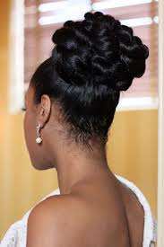 black women pin up hair do 20 stunning wedding hairstyles for black women