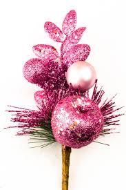 christmas picks floral picks