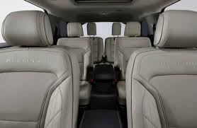 toyota rav4 third row seat does the ford explorer 3rd row seating