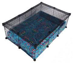 Cages For Guinea Pigs Safe Pet Lid Piggybedspreads Com U2013 Fleece Cage Bedding Liners