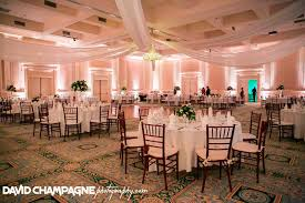 weddings venues virginia wedding venues the founders inn and spa wedding