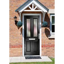 awesome front doors amazing front doors regarding external diy at b q inspirations 15