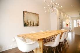 modern kitchen and dining room design east end modern kitchen modern dining room toronto by barlow