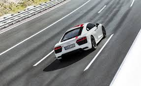 2018 audi r8 v10 rws official photos and info news car and driver
