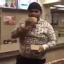 Meme Burger - fuck burger king meme cringe funny lmao vine edgy whoa dank