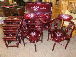 Secretary Desk Chair by Shoppers Curiosity Consignment
