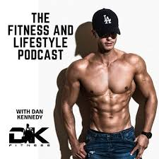 Teh Fitne the fitness and lifestyle podcast whooshkaa free podcaster