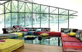 canapé mah jong roche bobois prix mah jong roche bobois dimensions corner sofa in four sections multi