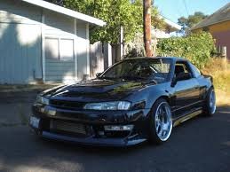 nissan 240sx widebody jayzsil forty u0027s profile in silverdale wa cardomain com
