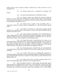 Commercial Lease Termination Agreement Form 8 K Fmc Corp For Mar 31