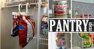 kitchen cabinet organization ideas 16 pantry organization ideas that your kitchen will