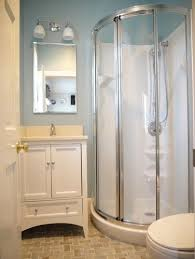 small bathroom designs with shower stall shower amazing green bathroom with corner enclosure throughout