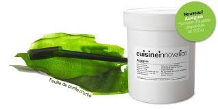 cuisine innovation vente d ingrédients culinaires matériel de précision et ustensiles
