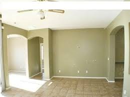 3 large open rooms adjoin wall colors would work with multi