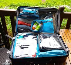 Vermont travel cubes images How to pack a suitcase like a pro with ezpacking cubes 4 trips jpg