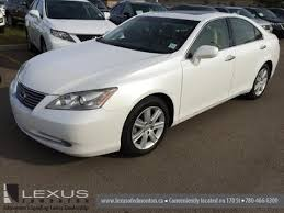 2008 lexus es 350 review pre owned white on 2008 lexus es 350 4dr sdn premium