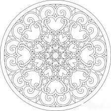 design coloring pages 363 best coloring pages mandelas u0026 zentangles images on pinterest