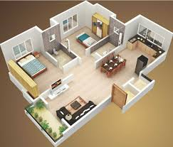 house layout ideas two bedroom house layout ideas and beautiful simple one story 2