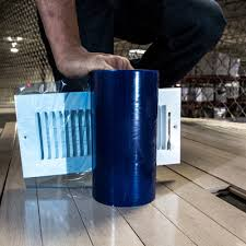 Floorregisters N Vents by Vent Cover Film Vent Protection Dust Containment