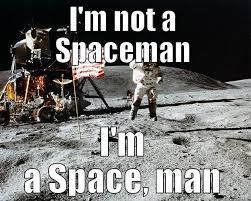 Astronaut Meme - unimpressed astronaut memes quickmeme