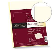 southworth 25 cotton résumé envelopes and labels 9