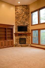 stone fireplace designs interior for on hearth images surround