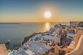 Beautiful Places On Earth by Santorini U2013 One Of The Most Beautiful Places On Earth