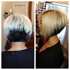hi bob hair styles best 25 stacked inverted bob ideas on pinterest stacked angled
