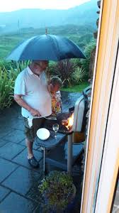 the chef and his grandson u2013 ted dwyer family business