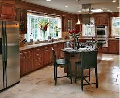 Mediterranean Kitchen Ideas - mediterranean tiling style kitchen design u2014 smith design tiling