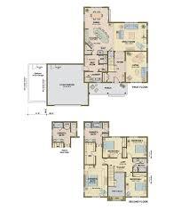Floor Plan Description by Geneva