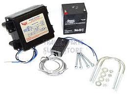 complete breakaway kit electric brakes 20001