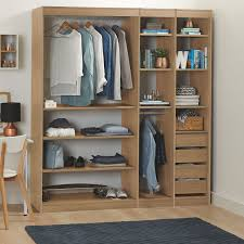 Wardrobe Shelving Systems by Bedroom Shelving Systems Photos And Video Wylielauderhouse Com