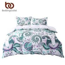 Black And White Paisley Duvet Cover Popular Paisley Print Bedding Buy Cheap Paisley Print Bedding Lots
