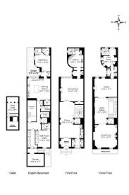 floor plans of mansions 7 east 76th street new york ny 10021 sotheby u0027s international